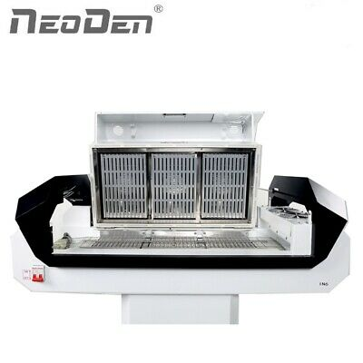CE Certified Reflow Soldering Oven NeoDen IN6 for Electronics DIY PCB Assembly