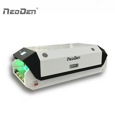 Automatic smt reflow oven NeoDen IN6 with touch screen and 6 heating zone-J