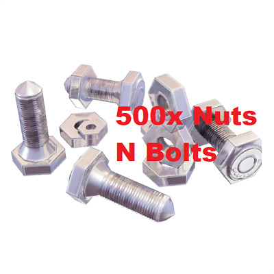 Save the world fortnite - 500 Nuts 'N' Bolts (PS4/XBOX/PC)