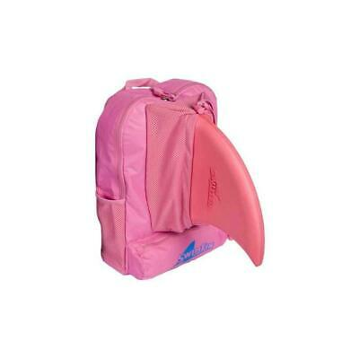 Swimfin Kid's Backpack Rucksack in Pink (Fin not included)