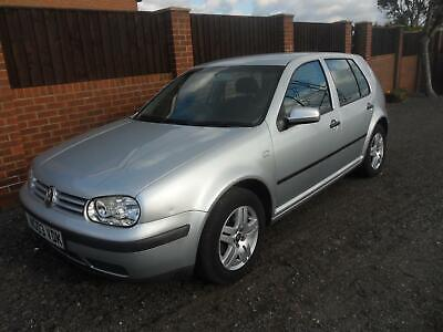 Volkswagen Golf 1.9TDI PD 03 REG Match 125K NOV TEST BIRTLEY CAR SALES DH3 1PR