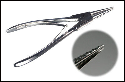 PINZA PIERCING PER APRIRE ANELLI Large Ring Opening Pliers