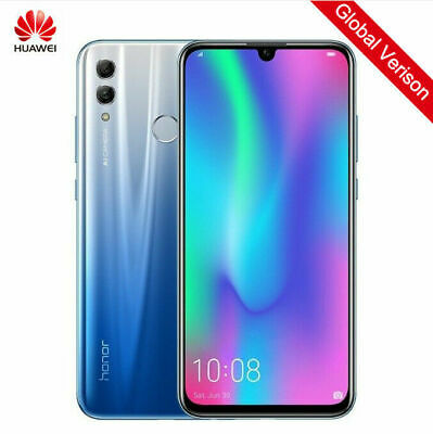Huawei Honor 10 Lite 64GB Octa Core Dual Sim Unlocked 4G LTE Smartphone Mobile