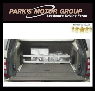New Genuine Range Rover Sport Luggage Boot Load Space Rails Vplgs0170