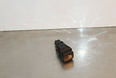 2010 Citroen C4 Grand Picasso Parking Distance Switch 96553139Xt