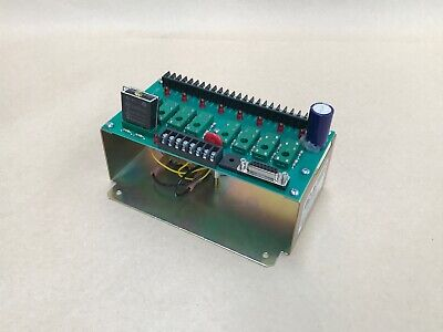 Autotech Controls Relay Chassis Mpc-Rlych-08M0C