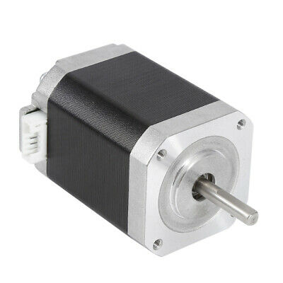 28Ncm Nema 17 Stepper Motor 1.5A 1.8° 4Wire Cable For 3D printer CNC Reprap UD8