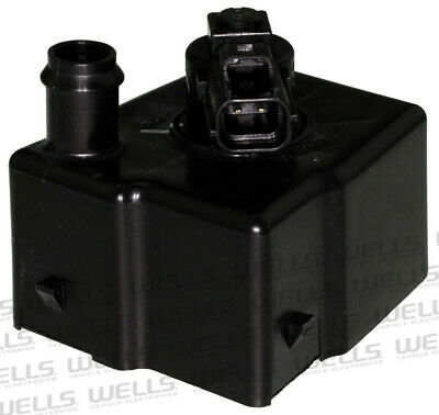 Vapor Canister Vent Solenoid WVE BY NTK 2M1159 fits 99-04 Ford Mustang