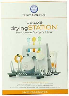 Prince Lionheart Compact Drying Station Deluxe