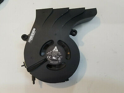 Apple iMac A1311 2010 Cooling Fan 610-0093 BFB0812H-HM00 TESTED FAST SHIP USA