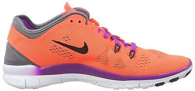 Womens NIKE FREE 5.0 TR FIT 5 Running Trainers 704674 801