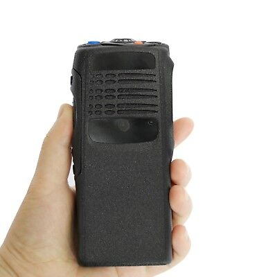 PMLN4216 Replacement Housing Case For MOTOROLA HT750 Radio with OEM Speaker BK