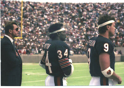7f633e91910 Chicago Bears Walter Payton Mike Ditka Jim McMahon Chicago Bear Greats  AWESOME