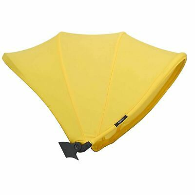 iCandy Raspberry Canopy Hood Flavour Pack Sunflower Yellow