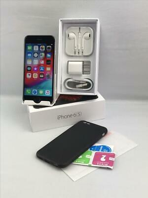 Apple iPhone 6S A1633 64GB Gray! Factory Unlocked! Clean IMEI! CHECK DETAILS!