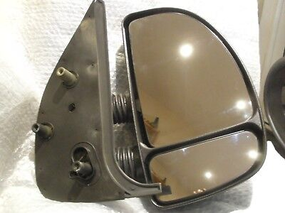 Fiat 500 2008-Onwards OS Car Door// Wing Mirror Cover Drivers