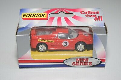 V 1:64 Edocar Ferrari F50 Rally Red Mint Boxed Extremely Rare!!!