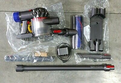 Dyson V7 Animal Cordless Stick Vacuum Cleaner Battery Operated