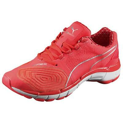 Puma Mobium Elite Speed V2 PWRWARM Mens Coral Sneakers