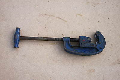 "Record 102 12""-2"" Pipe Cutter"