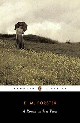 E. M. Forster - A Room with a View