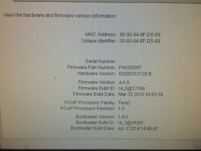 Dell Wyse 5030 Firmware