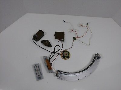 Star Wars OTC 2004 Millennium Falcon electrical wiring harness sound pre-owned
