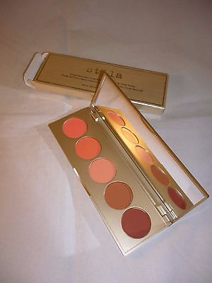Stila Sunset Serenade Convertible Dual Lip and Cheek Palette 0.26oz NEW IN BOX