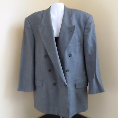 Paul Rodon The Collection Zeidler and Ziedler Men's Coat Jacket Blazer 44R