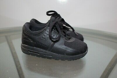 bb5250a867611 BABY BOYS  NIKE Air Max Zero Essential Shoes