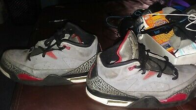 newest 11c9e d9b3d Air Jordan Son Of Mars Low Size 10.5 Mens Do The Right Thing 580603 433  Retro