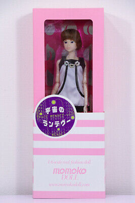 Used momoko Doll Pet works S190327-051 Cosmic Rendezvous2 Rare Limited F/S