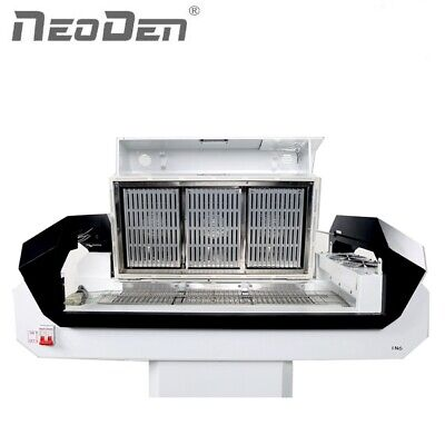 TUV CE approved SMT Reflow Equipment for Capacitor, Resistor, IC, LED soldering