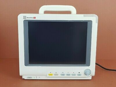 Patient Monitor Mindray Bneview T5 Color Touchscreen Bedside Monitor Only