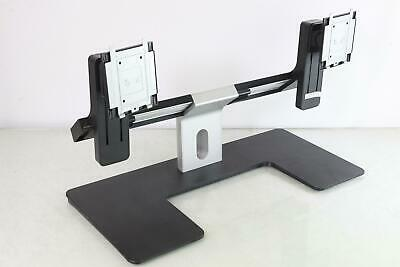 Dell 0HXDW0 MDS14A Adjustable Dual Monitor Stand