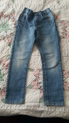 Boy's Next Jeans Size 8 Years