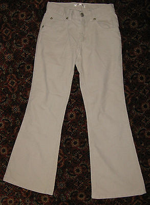 Old Navy  STRETCH FABRIC corduroy jeans / trousers ** AGE 10 ** Immaculate