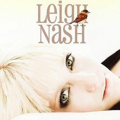 """""""Blue on Blue""""Leigh Nash (CD, Aug-2006) Sixpence None the Richer Sealed & MINT!!"""