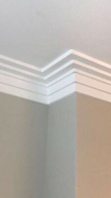 Modern And Art Deco Coving