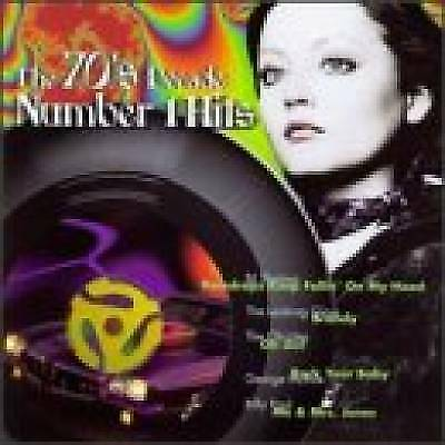 Number One Hits: 70's Decade by Various Artists