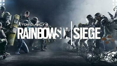 TOM CLANCYS RAINBOW Six Siege uPlay key (PC) - Region Free