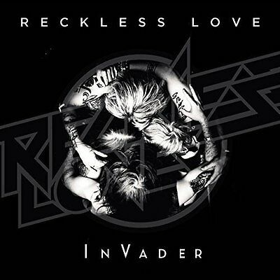 RECKLESS LOVE - Invader / New CD 2016 / Melodic Hard Rock AOR / Finland