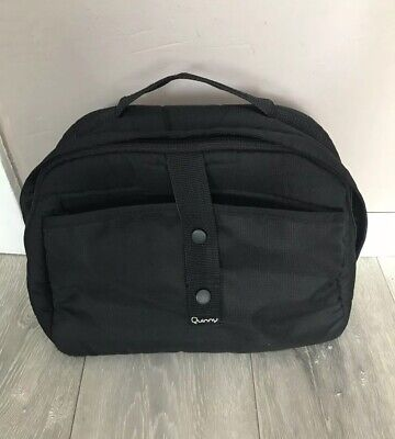 Quinny Buzz/ Xtra/ Moodd Black Box Bag