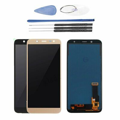 Per Samsung Galaxy J6(2018) sostituzione Digitizer LCD Touch Screen Display