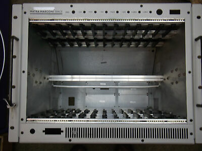 Electronic Project Enclosure Stack-able, Rack Mountable, Project Enclosure