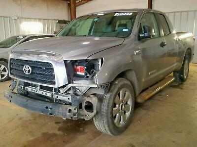 07 08 09 Toyota Tundra Driver Airbag Only Lh Side Seat Airbag Only No Seat Oem