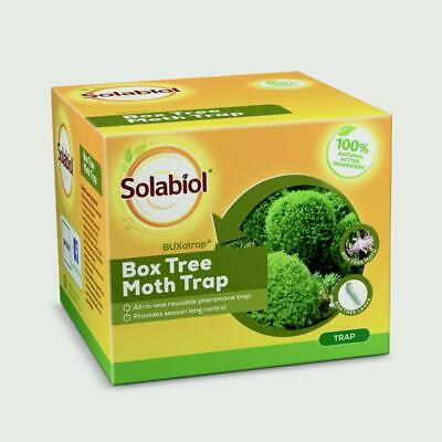 BUXatrap Box Tree Moth / Larva Trap Pheromone Natural -  Solaboil