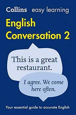 Collins Dictionaries - Easy Learning English Conversation
