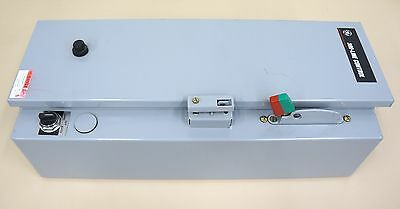 Ge 300 Combination Magnetic Sarter Line Control Cr308