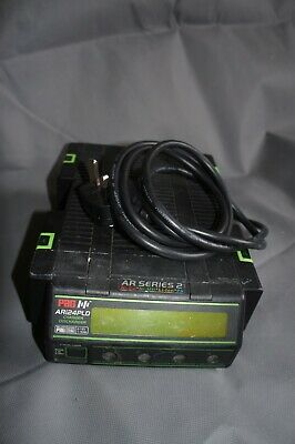PAG AR SERIES 2 AR124PLD 4-CH Battery CHARGER - MULTI CHEMISTRY
